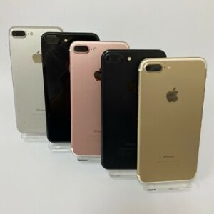 APPLE iPHONE 7 PLUS 32GB / 128GB / 256GB - Unlocked - Smartphone Mobile Phone