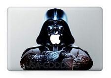 Darth Vader Star War Color Sticker Decal Vinyl Cover Macbook Air Pro Retina