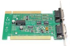 PCISA-7520AR rev 4.1 PCI/ISA converter board RS-232 to RS-422/RS-485 PCISA-7520