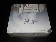 Sony Playstation 2 PS2 Gran Turismo Racing Pack - Complete In Box