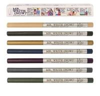 the Balm Mr Write (Now) Automatic Eyeliner Pencil 0.28g - Charcoal Olive Navy