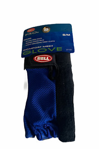 Bell Pro Comfort Mesh Gloves Multicolored Cycling Gloves Various Sizes NEW