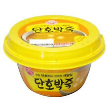 OTTOGI Korean Sweet Pumpkin Porridge Korea Instant Food Snack Family Kids
