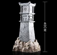Saint Seiya Myth Cloth Scene Resin Aries Belfry 40cm