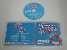 VARIOUS/ICH WAR NOCH NIEMALS IN NEW YORK(ARIOLA-STAGE 8869717714 2) CD ALBUM