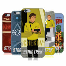 Star Trek Silicone/Gel/Rubber Cases & Covers for Apple