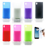 """PT Case Cover Gel TPU Silicone Sony Xperia XA1 (4G) 5"""" + Optional Protector"""