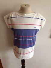 Esprit Mädchen Tunika Shirt zu Jeans Hose Rock Gr. 122 128