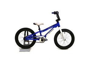 """Specialized HotRock 16"""" Kid's Bike Single Speed Coaster Blue"""