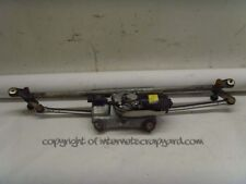 Jeep Grand Cherokee 4.7 WJ 99-04 windscreen wiper motor + regulator