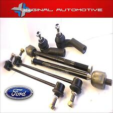 Fits ford focus mkii 2005-2014 inner outer tie track rod ends & stabilisateur liens