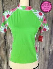 afc9549958 Lands' End Swim Shirts (Sizes 4 & Up) for Girls for sale | eBay