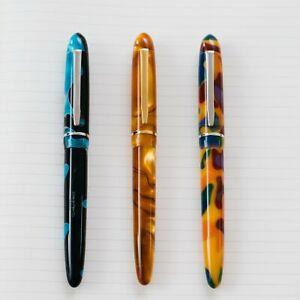 Edison Menlo Fountain Pen