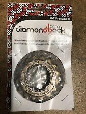 "DICTA BMX Freewheel 16T / 14T Single Speed Cog Sprocket 1/2"" x 1/8"" Diamondback"
