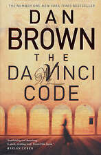 The Da Vinci Code by Dan Brown (Hardback, 2003)