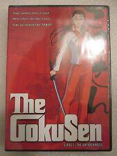 The Gokusen Class 1 The Unteachables Ep. 1-5 Anime