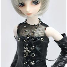 [Dollmore] 1/4 BJD Clothes MSD - Blackguard Boy Set (short)