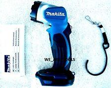 Makita 18V LXLM04 L.E.D Cordless Flashlight 18 Volt Spot Light Lamp Torch LED