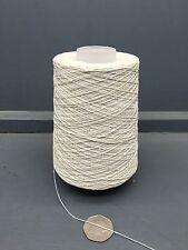 200 g 2/30NM 100% fil de soie écru Ecru
