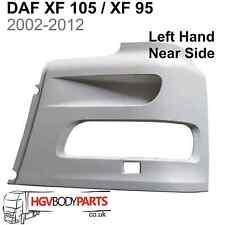 DAF XF 95 XF 105 Headlight panel surround housing LH