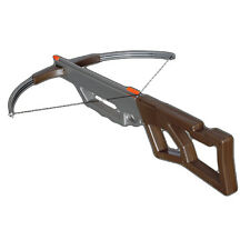 Plastic Crossbow Costume Prop Fake Zombie Killer Hunter Walking Dead Daryl New