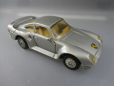 MC Toy: Porsche 959, 1:36 Scale, made in China, metall (SSK42)