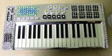 Gürtelschnalle Klavier Piano Buckle Keyboard Musik