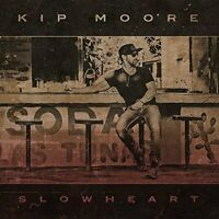 Kip Moore - Slowheart [CD]