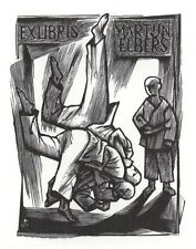 Ex Libris Lou Strik : Opus 66, Martijn Elbers