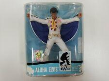ELVIS ALOHA FROM HAWAII - ELVIS PRESLEY - ELVIS LIVES - McFARLANE ACTION FIGURE