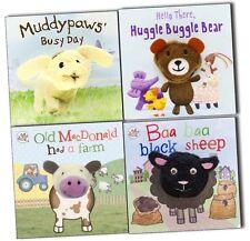 Under 2 Years General Interest Books for Children