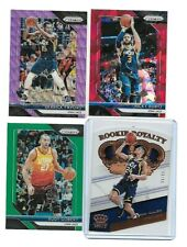 2018 Panini Prizm, Crown Royale (8 CARD LOT) Utah Jazz Parallels !!!