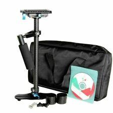 S60t Stabilizer Carbon Fiber Handheld Stabilizer for DSLR Video Camera Steadicam