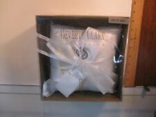 Beverly Clark Collection Ring Pillow Marriage New In Box Nib