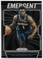 NEW ORLEANS PELICANS BASKETBALL Base RC Parallel Inserts SP - U PICK CARDS