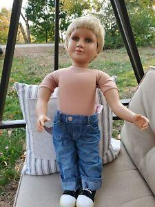 My Twinn 2007 Boy Doll