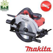 SEGA CIRCOLARE MAKITA M5802 190 mm 1050W SEGA PORTATILE A MANO PROFESSIONALE