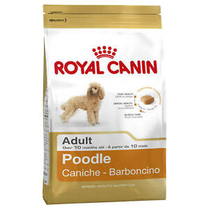 Royal Canin Adult Poodle 7.5kg Dog Food Breed Specific Premium Dry Food