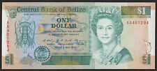Belize 1 dollari 1990 PICK 51 (1)