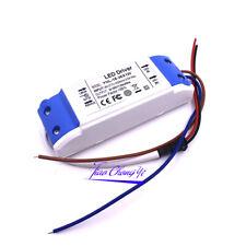 LED power supply 18-36W X1W DC50-120V 300mA Adapter AC85-277V to LED Driver