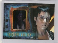 FARSCAPE SEASON FOUR FARSCAPE GALLERY #G7 COMMADANT MELE-ON GAYZA REBECCA RIGGS