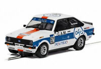 Ford Escort MKII RS200 Gulf Edition Superslot UK H4150