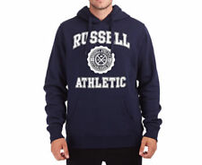 Russell Athletic Exercise Hoodies & Sweatshirts for Men