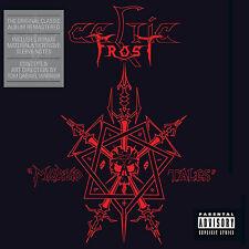 Celtic Frost Morbid Tales 2lp 180gm Vinyl Book Posters