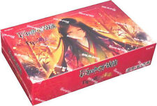 The Millennia of Ages - Booster Pack Box Force of Will - BRAND NEW - ABUGames