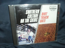 Southern Culture On The Skids ‎– Dirt Track Date