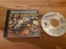 CD OST Dieter Bohlen - Rivalen der Rennbahn (11 Song) BMG HANSA REC jc
