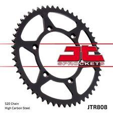 JT Pignon arrière JTR808 39 Dents pour Suzuki TSR200 (TS200 R) (SH12A) 1990-1992