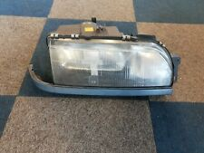 Ford Sierra Mk2 Front off side drivers Headlight signs of damage see pics