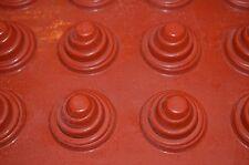 Maé 12ml Silicon MINI SPIRAL Chocolate Candy Cake Pastry  * 70 Mold Flexipan